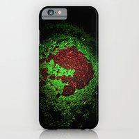 iPhone & iPod Case featuring Blood by Tristan Nohrer