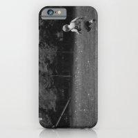 Dandy Field iPhone 6 Slim Case