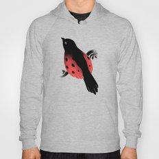 Ladybird Hoody