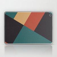 Dynamics Laptop & iPad Skin