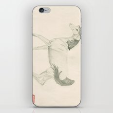 Year of the Horse iPhone & iPod Skin