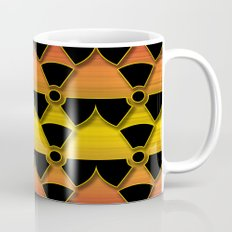 Sunset Warning! Mug