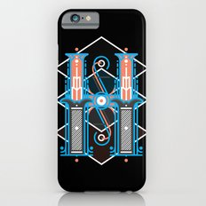 H dropcap iPhone 6 Slim Case