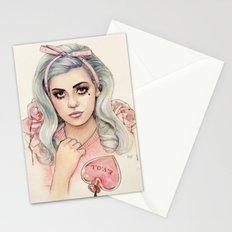 L.O.V.E | E.V.O.L Stationery Cards