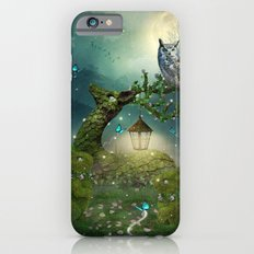 Keeper of the Enchanted - Spring Thaw Slim Case iPhone 6s
