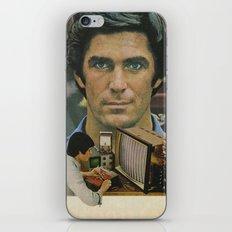 Simulacra iPhone & iPod Skin