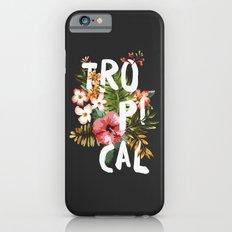 Tropical II Slim Case iPhone 6s
