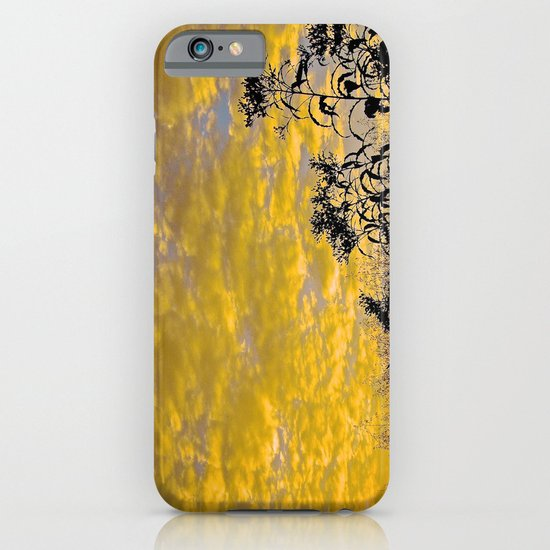 Evening Perfection iPhone & iPod Case