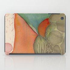 Descend iPad Case