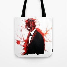 Jimmy S Tote Bag