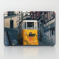 Lisboa iPad Case