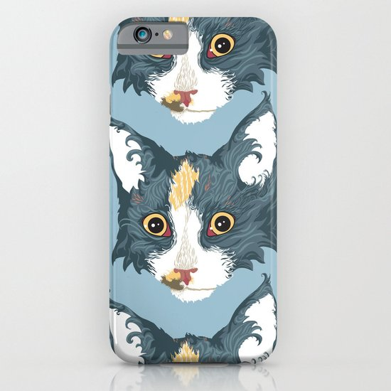 Catatonia iPhone & iPod Case
