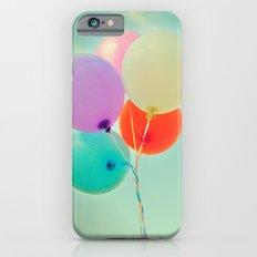 Balloons iPhone 6 Slim Case