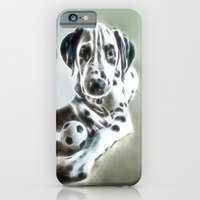 brothers in colors iPhone 6 Slim Case
