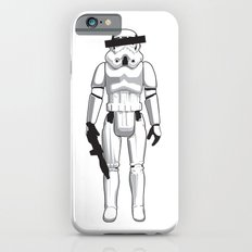 Anonymous Disposables #1 iPhone 6s Slim Case