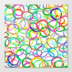 Loominous Canvas Print