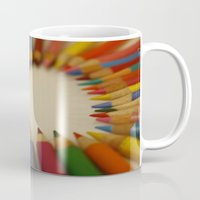 You Color My World  Mug