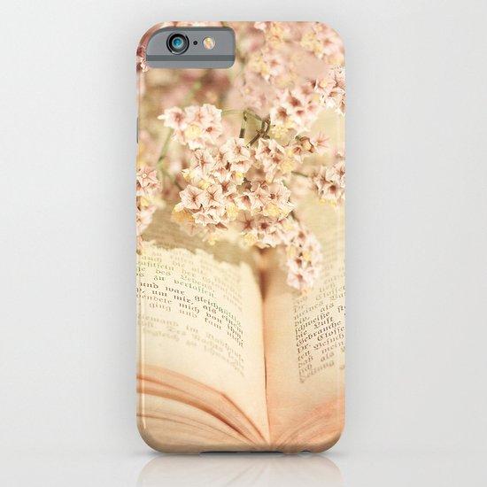 SUNDAY MORNING iPhone & iPod Case