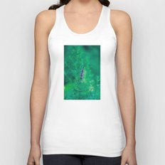 Wildflower 1 Unisex Tank Top