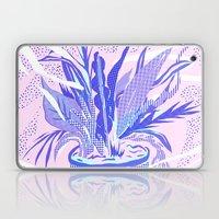plant smell Laptop & iPad Skin