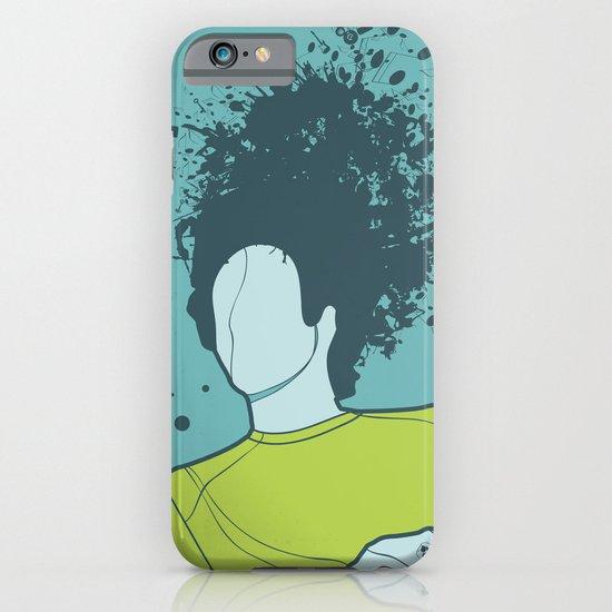 Thinking Music iPhone & iPod Case