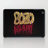 BOZO Nightmare iPad Case