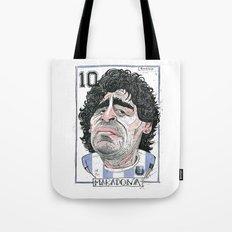 EL DIEGO Tote Bag