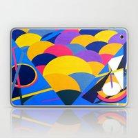 Tool Laptop & iPad Skin