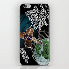 John 3:16 iPhone & iPod Skin