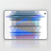 PIPELINE RESONANCE Laptop & iPad Skin