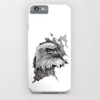 iPhone & iPod Case featuring Eagle by maxandr