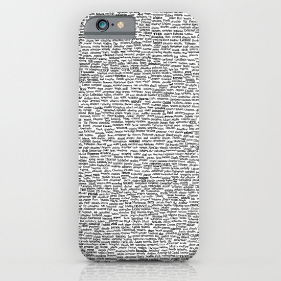 Securitee iPhone & iPod Case