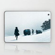 Spy Stuff 1 Laptop & iPad Skin