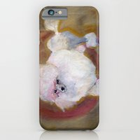 Toy Poodle iPhone 6 Slim Case