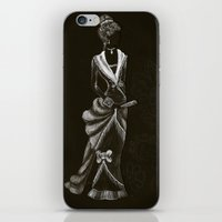 Victorian  iPhone & iPod Skin