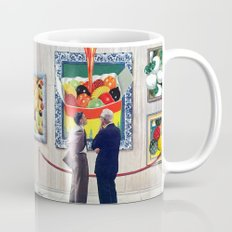 A Question of Candy Mug