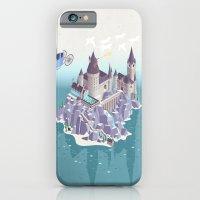 Hogwarts Series (year 4:… iPhone 6 Slim Case