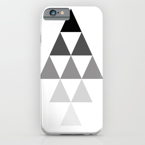Formation lvl.3 iPhone & iPod Case