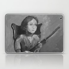 Loretta. Laptop & iPad Skin