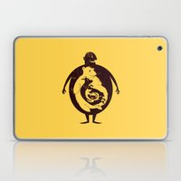 Balanced Breakfast Laptop & iPad Skin