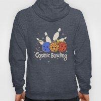 Cosmic Bowling Hoody