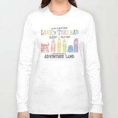 Adventureland Long Sleeve T-shirt