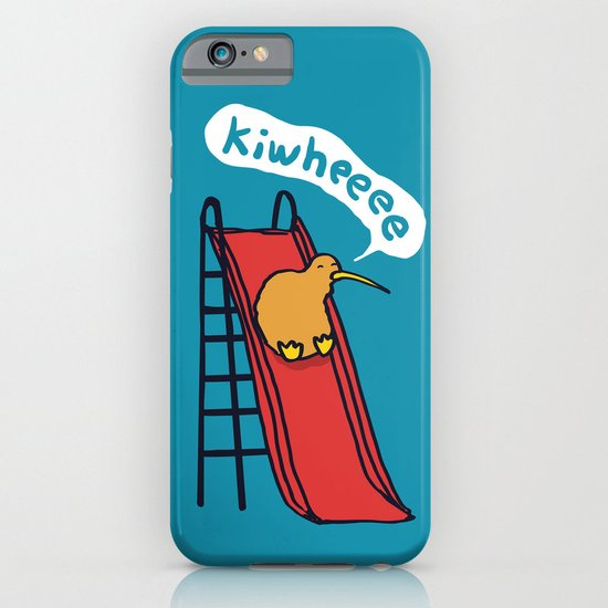 Kiwi iPhone & iPod Case