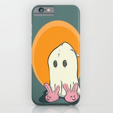 Ghost Slippers Slim Case iPhone 6s