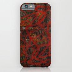 Supermarket Knox iPhone 6 Slim Case