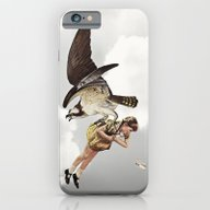 iPhone & iPod Case featuring Third Beat II by Heather Landis