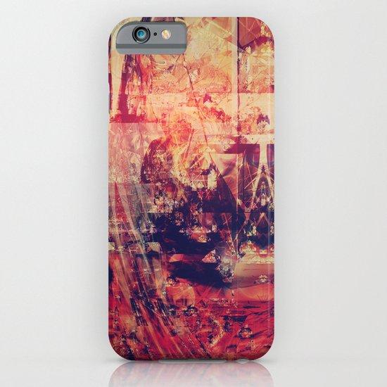 Trafalgar iPhone & iPod Case