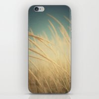 Somewhere Only We Know iPhone & iPod Skin