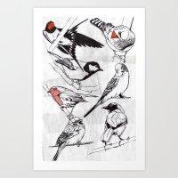 ZOIZOS Art Print