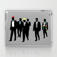 Every Doctor Has His Day Laptop & iPad Skin